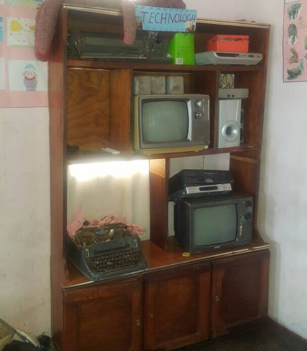 Technology Corner
